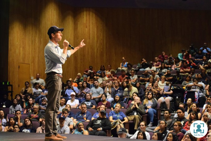 Texas Colleges for Beto 41