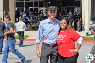 Texas Colleges for Beto 44