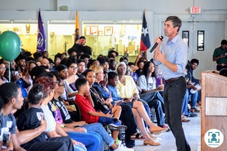 Texas Colleges for Beto 48