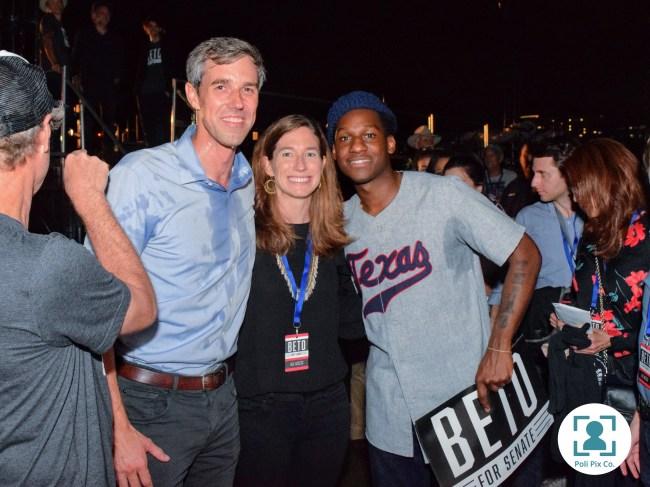 Willie for Beto for Texas 02