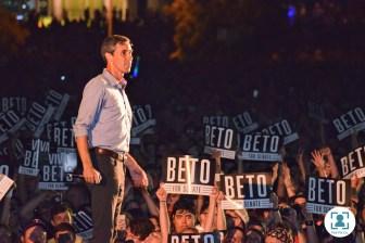 Willie for Beto for Texas 15