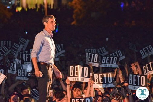 Willie for Beto for Texas 15