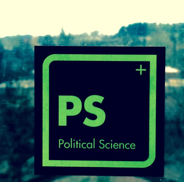 Home Political Science