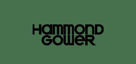 Hammond gower logo