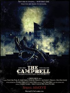 Poster Campbell