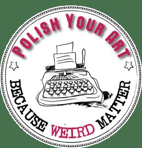 Polish Your Art Logo