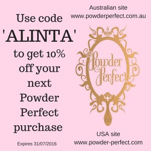 Powder Perfect discount image