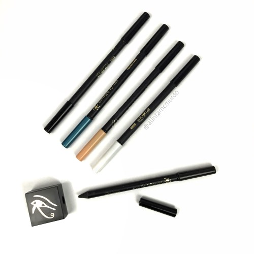 Eye Of Horus Cosmetics eyeliners - Goddess Pencil