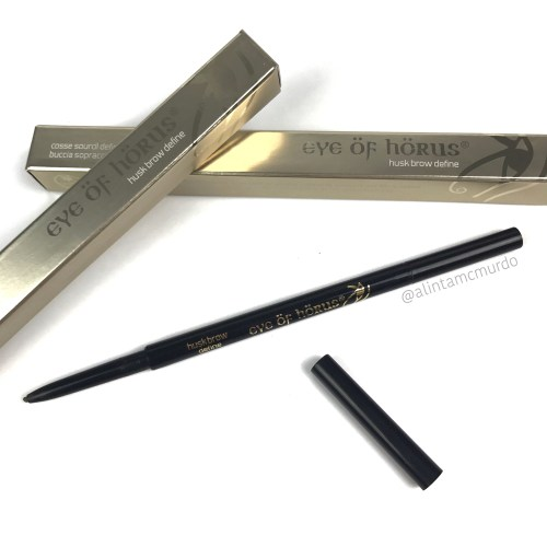 Eye Of Horus Brow Define - cruelty free and vegan