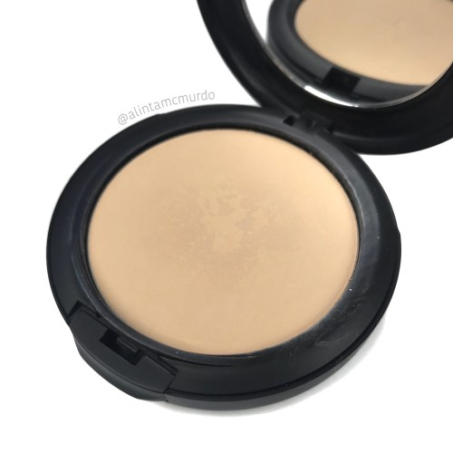 Aura Makeup Evolved Pressed Mineral Foundation with hardpan