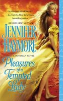 New Release Review: Pleasures of a Tempted Lady by Jennifer Haymore