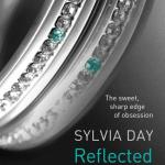 Cover Reveal: Reflected in You by Sylvia Day UK edition, sequel to Bared to You