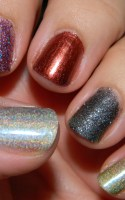butter LONDON New Autumn/Winter 2012 Collection