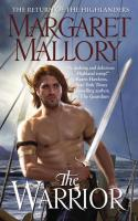 Review: The Warrior (Return of the Highlanders #3) by Margaret Mallory