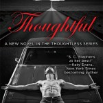 Cover Reveal: THOUGHTFUL by S.C. Stephens