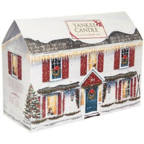 polished couture yankee candle calendar