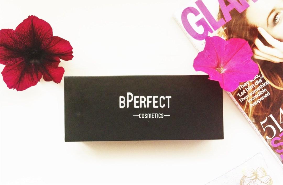 BPerfect Cosmetics Brush on Lashes