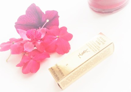 YSL Rouge Volupte Shine