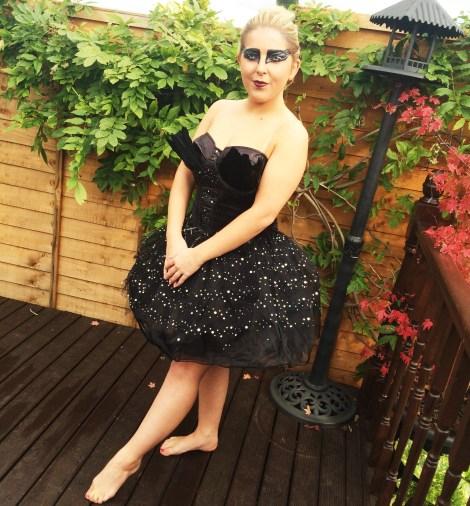 Halloween'15 | Black Swan