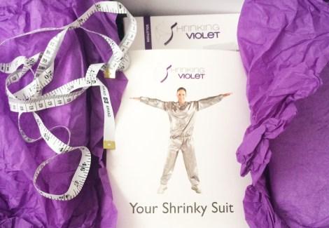 Shrinking Violet | Get Shrinking