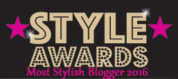 Style Awards at polishedcouture