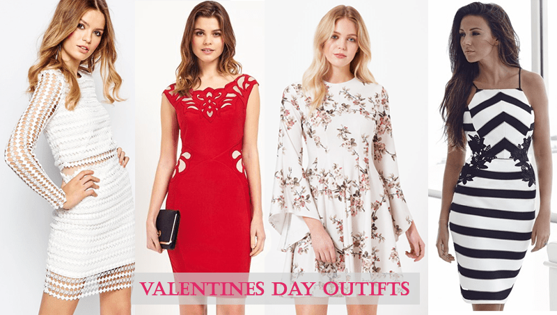 Valentine's Week | Date Outfits