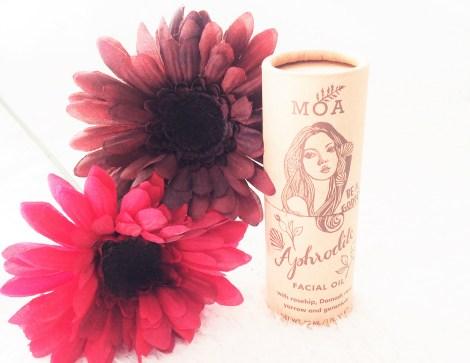 MOA Aphrodite Oil