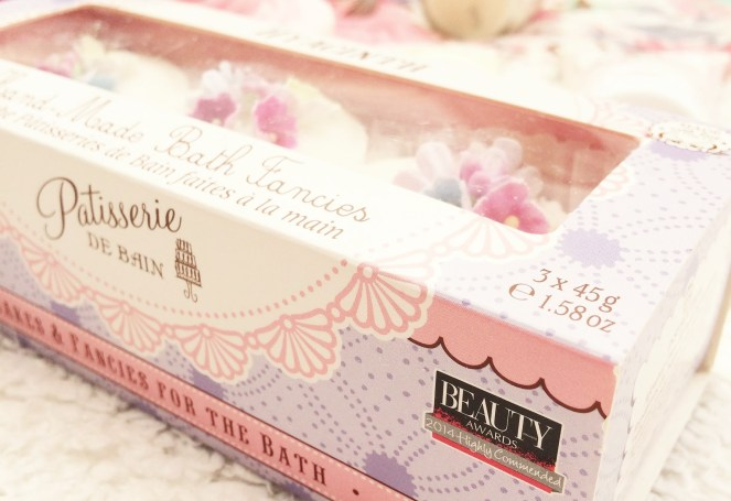 Rose & Co | Patisserie De Bain Collection
