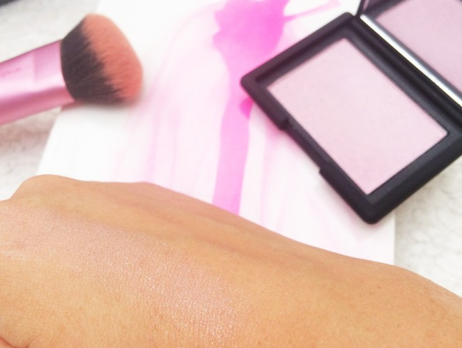 Nars | Highlighting Blush
