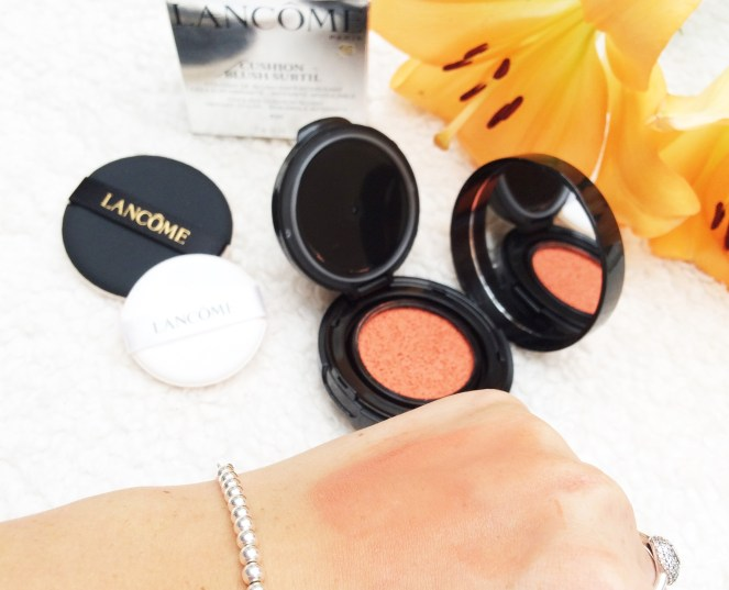 Lancome | Cushion Blush Subtil