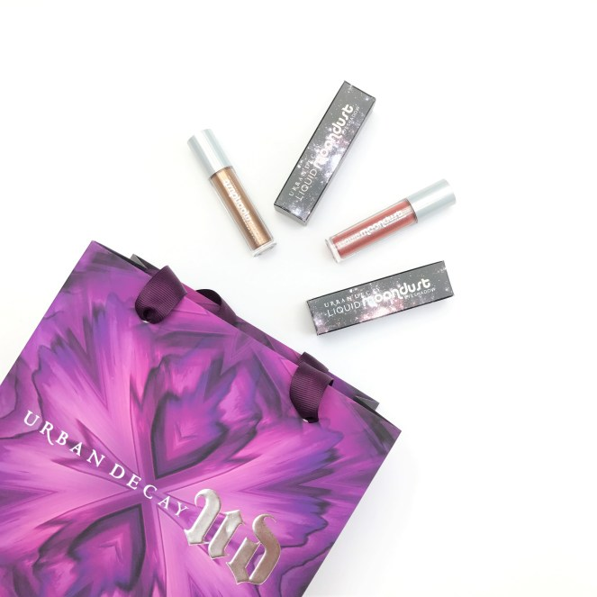 Urban Decay | Liquid Moondust