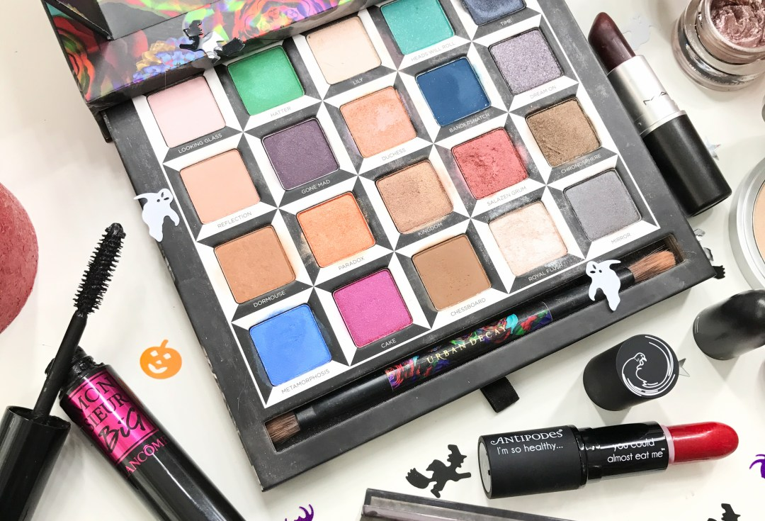 Halloween Makeup Picks