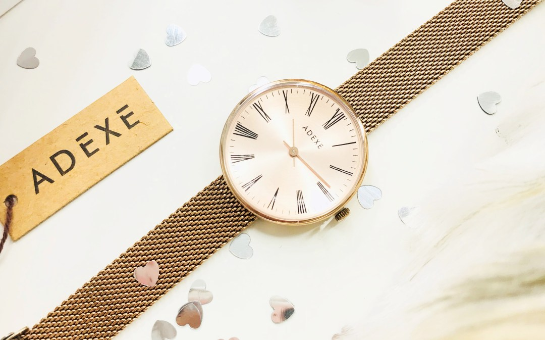 Give the gift of time!