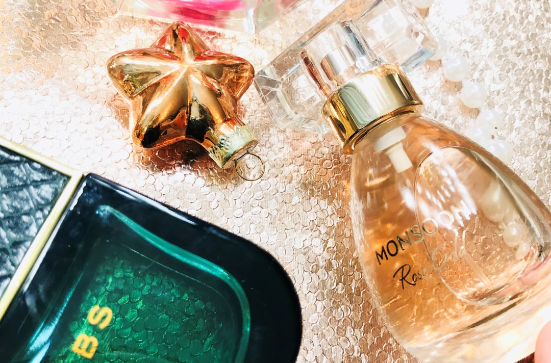Festive Fragrance Picks