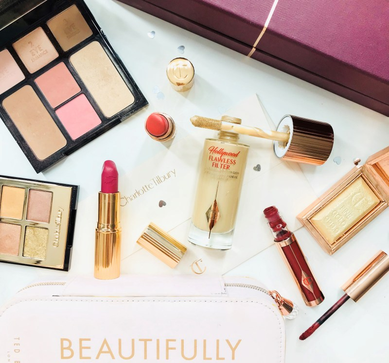 Charlotte Tilbury | Top 5 Faves