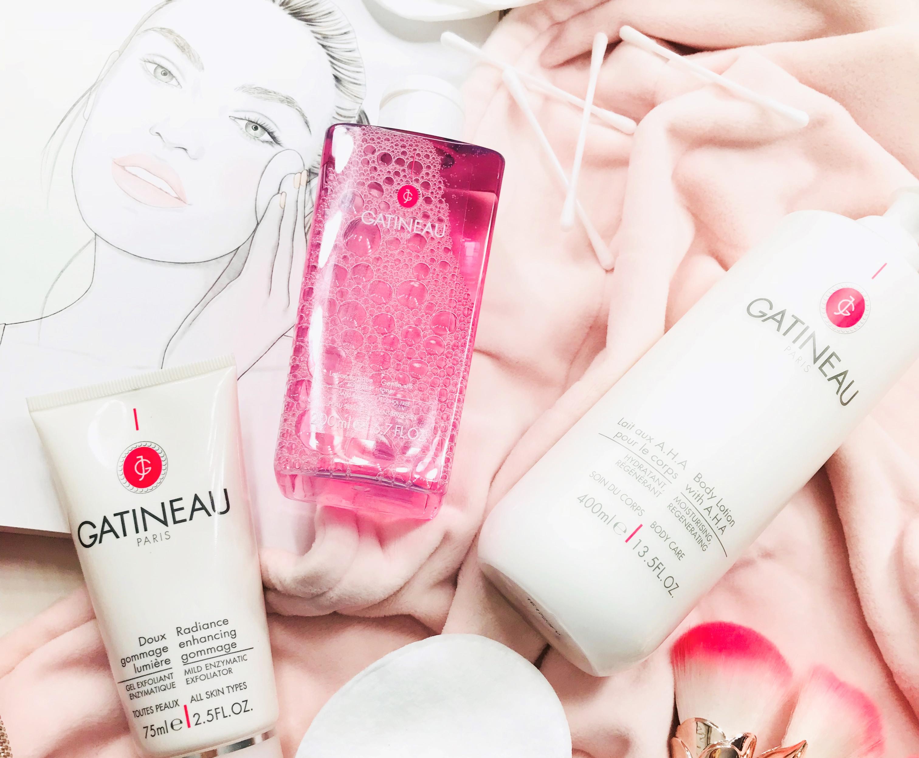 Discovering Gatineau Skincare