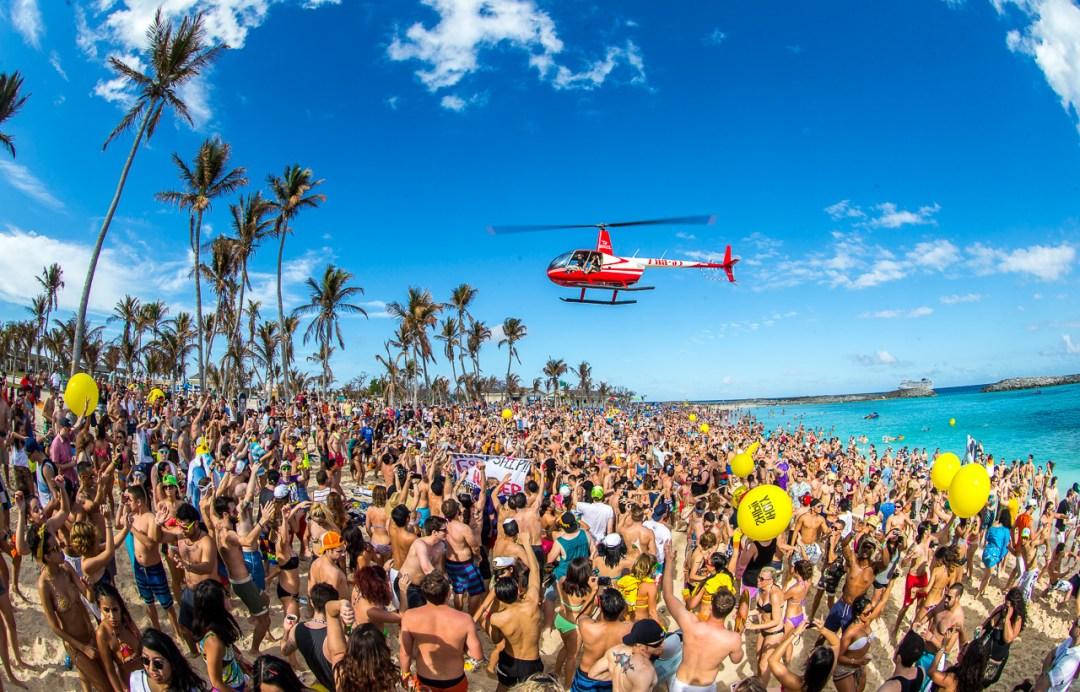 10 Festivals to visit around the world