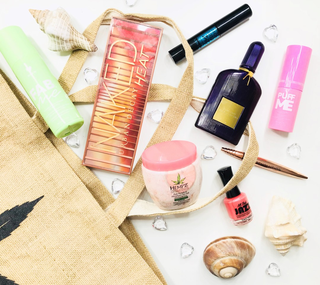 Holiday Beauty Picks
