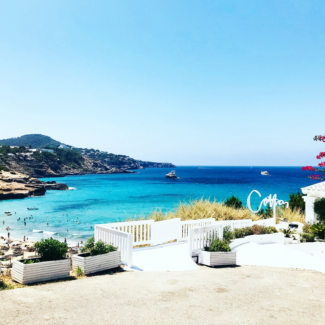cala tarida cotton club ibiza