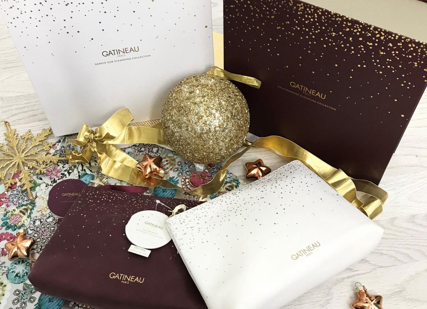 Gatineau's Christmas Collection