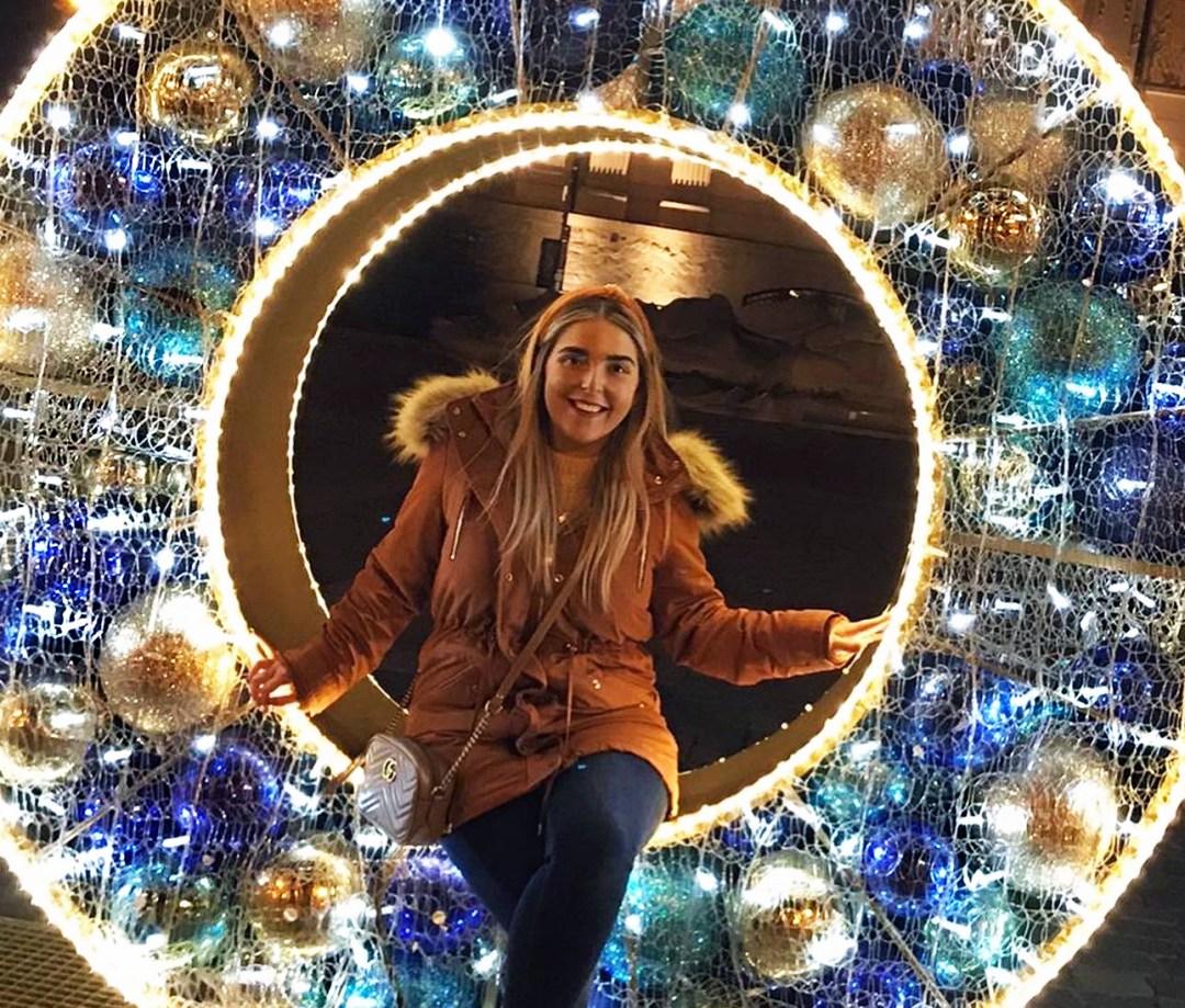 krakow lights