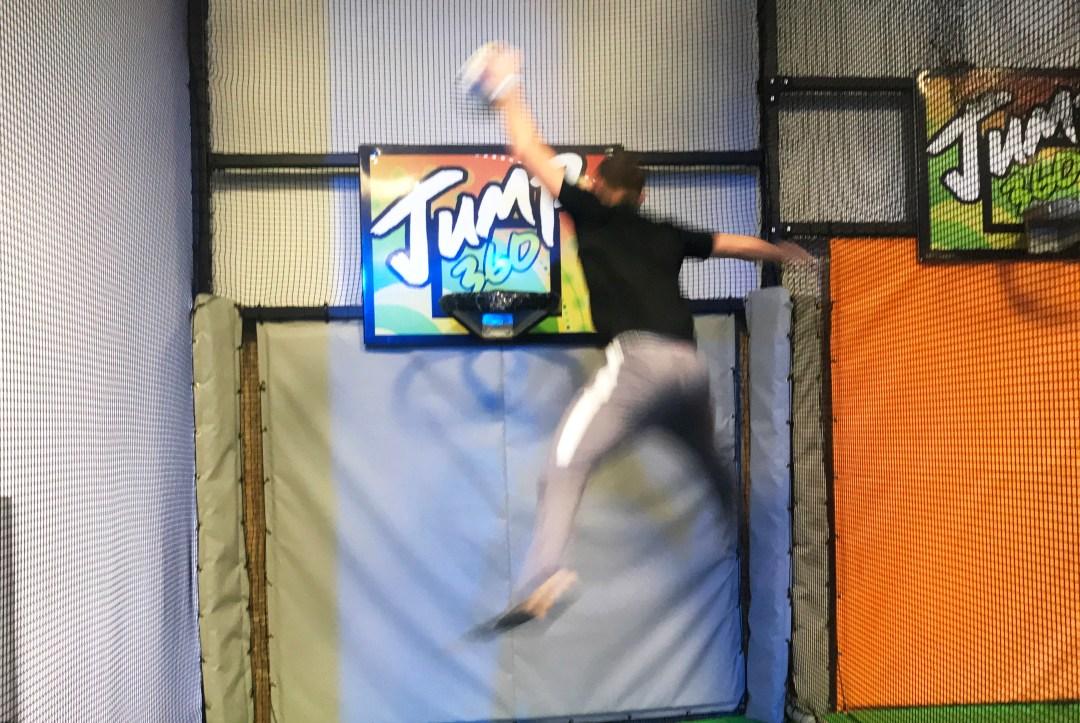 jump 360 basketball