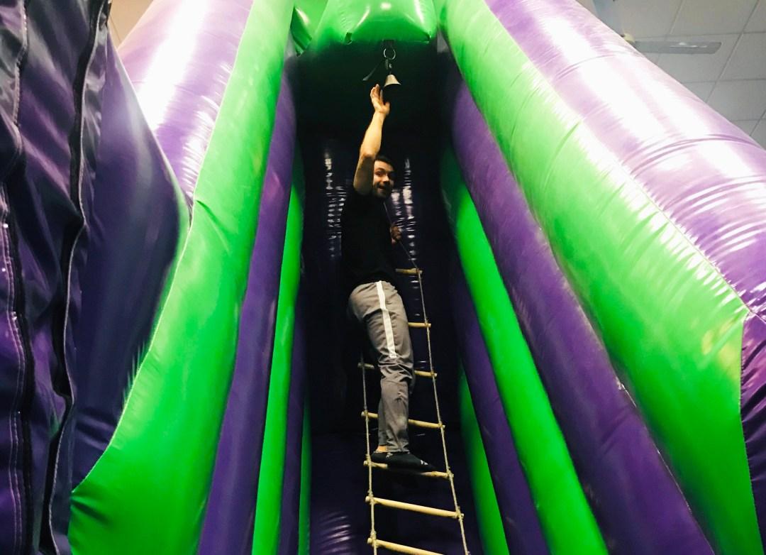 jump 360 ladder