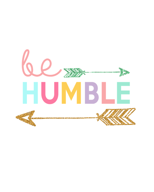 be_humble_day