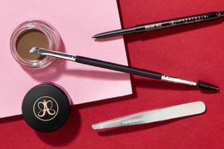 Anastasia Brow Products