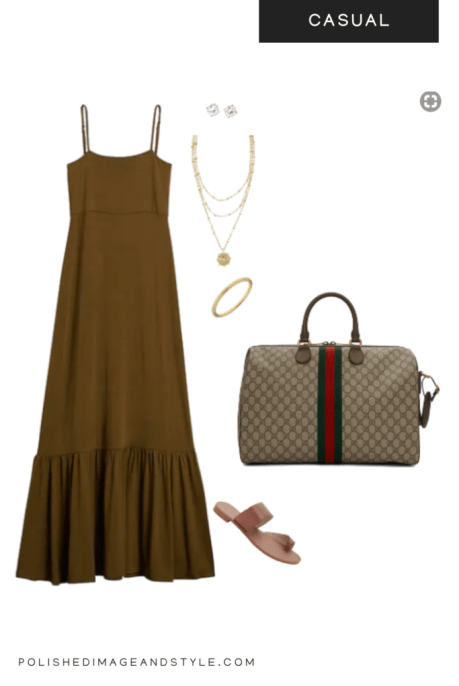 Women's Summer Outfit
