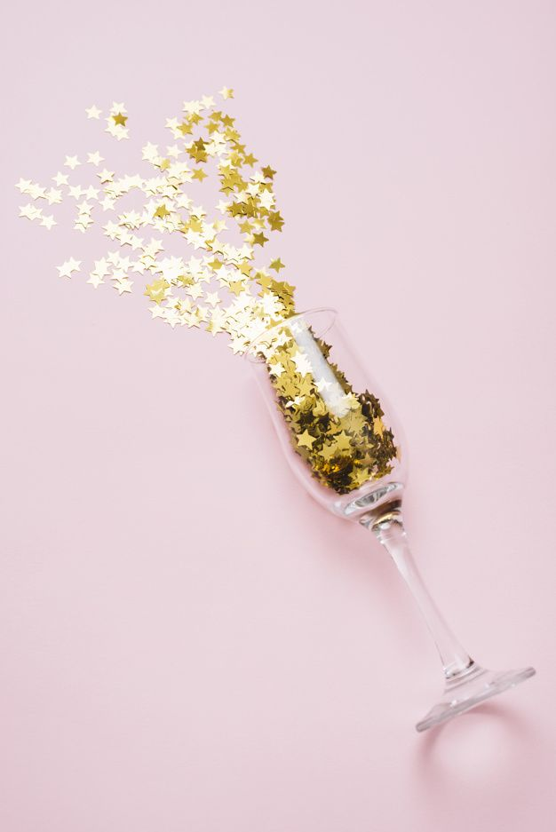 Pop that champagne! We are creating festive outfits for your NYE 2021 Celebration at home.
