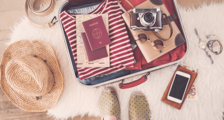 Travel is Back so Learn How to Pack like a Pro Header