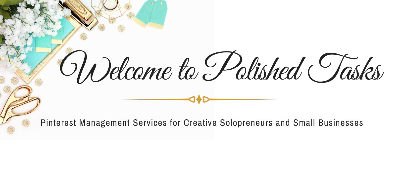 Polished Tasks Pinterest Management Services for Creative Solopreneurs and Small Businesses
