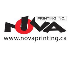 NOVA Printing